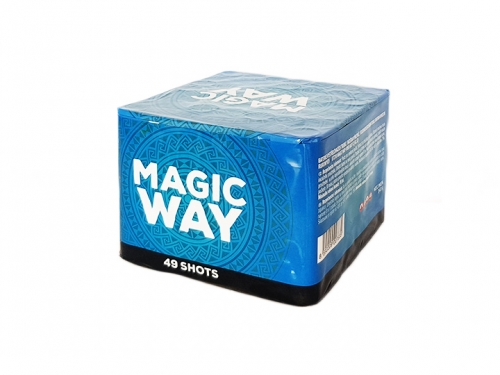 Magic Way 49 ran / 20 mm